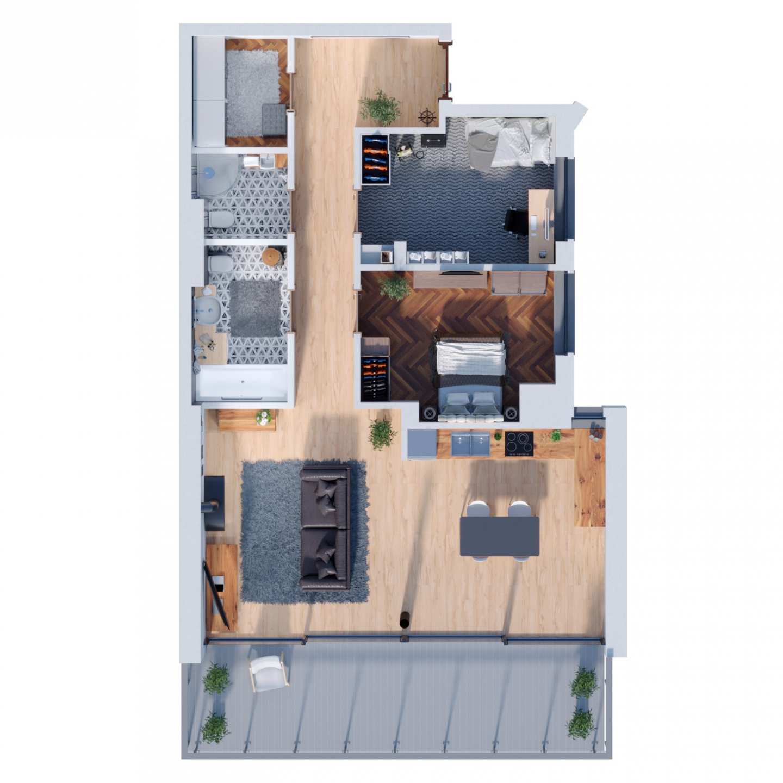 Mieszkanie 1.4 (4)